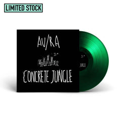 "CONCRETE JUNGLE 7"" + T-SHIRT"