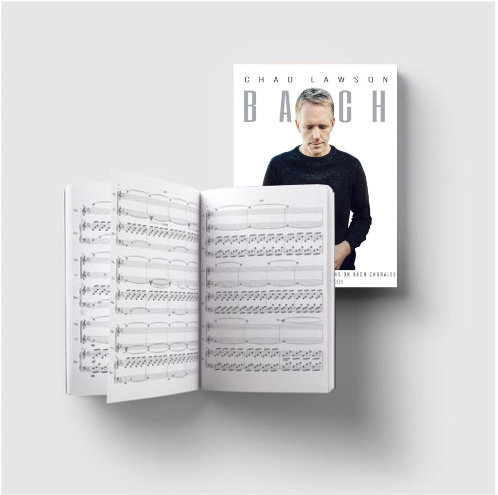 Bach Interpreted (Songbook & Sheet Music)