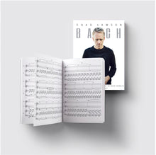 Load image into Gallery viewer, Bach Interpreted (Songbook & Sheet Music)