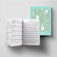 Load image into Gallery viewer, Beethoven Sweet Power Of Song - (Sheet Music - Digital PDF)