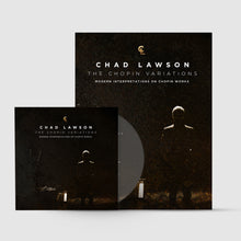 Load image into Gallery viewer, The Chopin Variations Songbook + CD Bundle