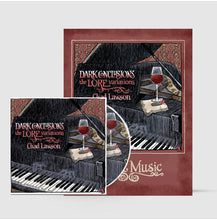 Load image into Gallery viewer, Dark Conclusions Songbook + CD Bundle