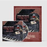 Dark Conclusions Songbook + CD Bundle
