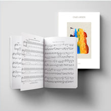 Load image into Gallery viewer, Stay EP (Solo Piano Sheet Music - Digital PDF)