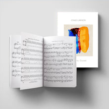 Load image into Gallery viewer, Stay feat. Cocomi (Piano and Flute Sheet Music - Digital PDF)