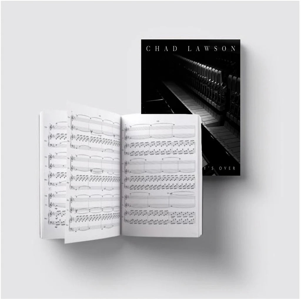 The Chad Lawson Songbook Bundle - Learn Chad's Most Popular Songs In The Comfort Of Your Own Home 🎹