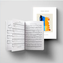 Load image into Gallery viewer, You Finally Knew (Songbook & Sheet Music)