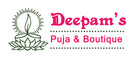 Deepams Pooja & Boutique