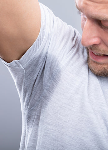 Excessive Sweating Miracle image