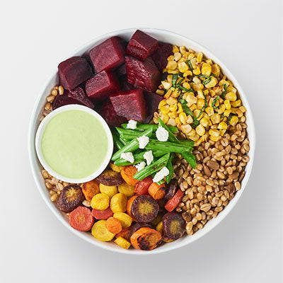 Harvest Beet Bowl by Mosaic