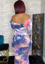 "Load image into Gallery viewer, ""PLAY DATE"" Maxi Dress"