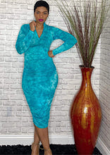 "Load image into Gallery viewer, ""TIFFANY "" Maxi Dress"