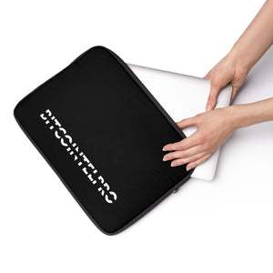 BITCOINTELPRO - Laptop Sleeve