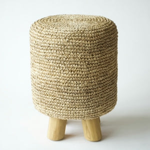Indonesian Hyacinth Stool