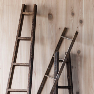 Vintage Tapered Ladder Rack