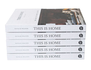 This is Home by Natalie Walton