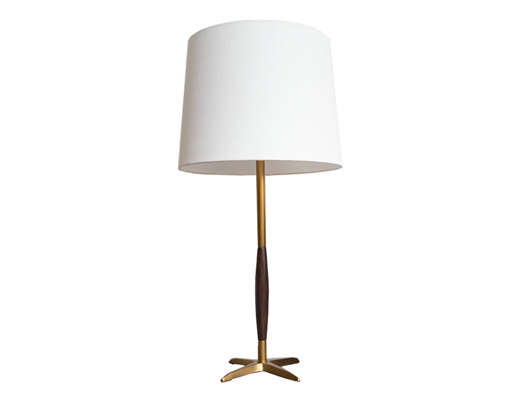 Masculine Table Lamp