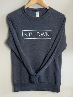 LADIES KTL DWN CREWS