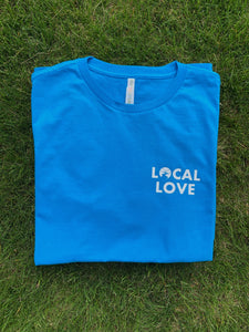Local love shirts
