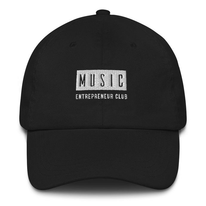 MEC Logo Dad Hat