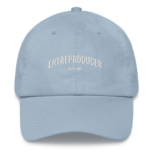 Entreproducer Dad Hat