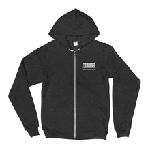 Load image into Gallery viewer, MEC Logo Zip Up Hoodie