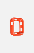 Orange Case - Apple Bands