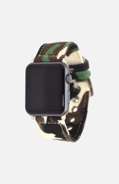 Camouflage - Apple Bands