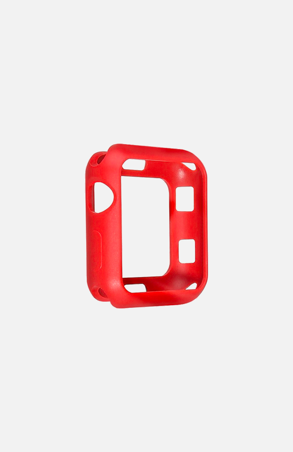 Red Case - Apple Bands