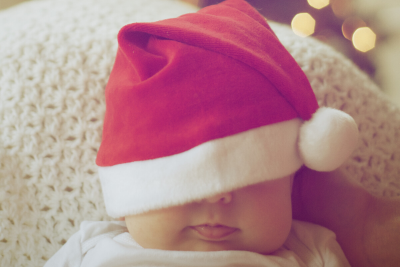 13 Expert Sleep Tips for Your Baby and Toddler This Christmas