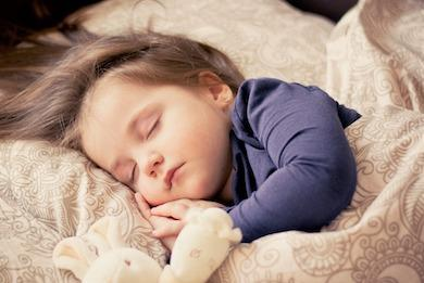 Three Reasons Why Your Toddler Wakes at Night_SnoozeShade.com