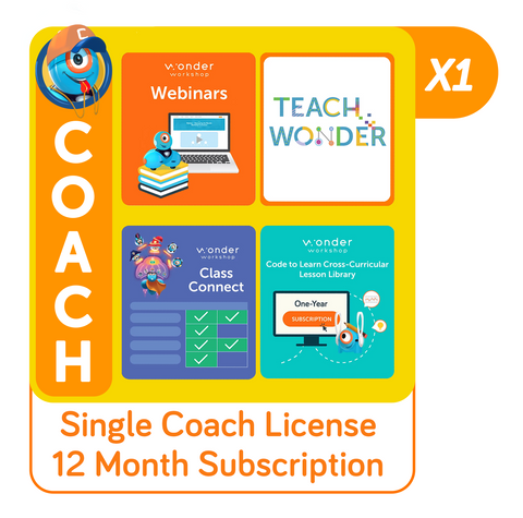 Coach Success Pack