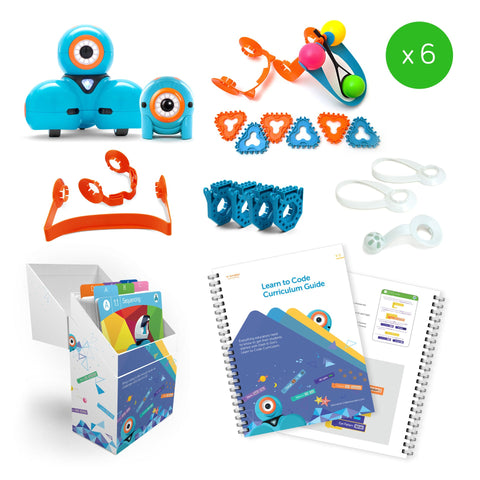 Classroom Pack Europe