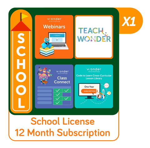 School Success Pack