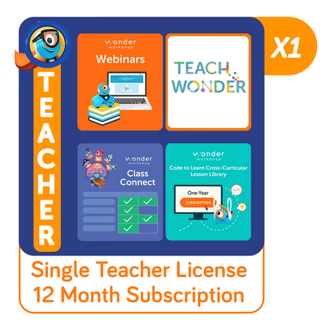 Teacher Success Pack
