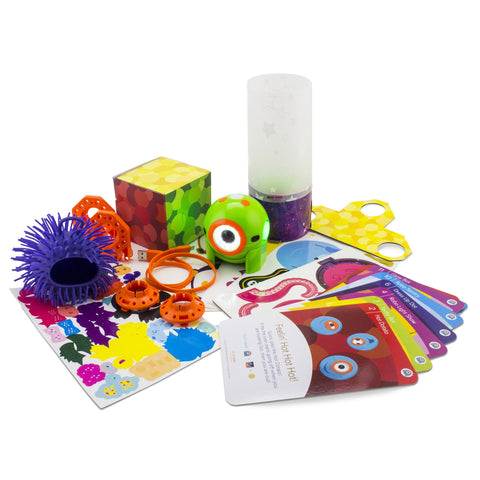 Dot Creativity Kit - German Version
