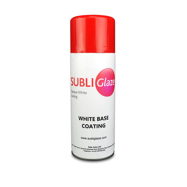 Subli Glaze™ White
