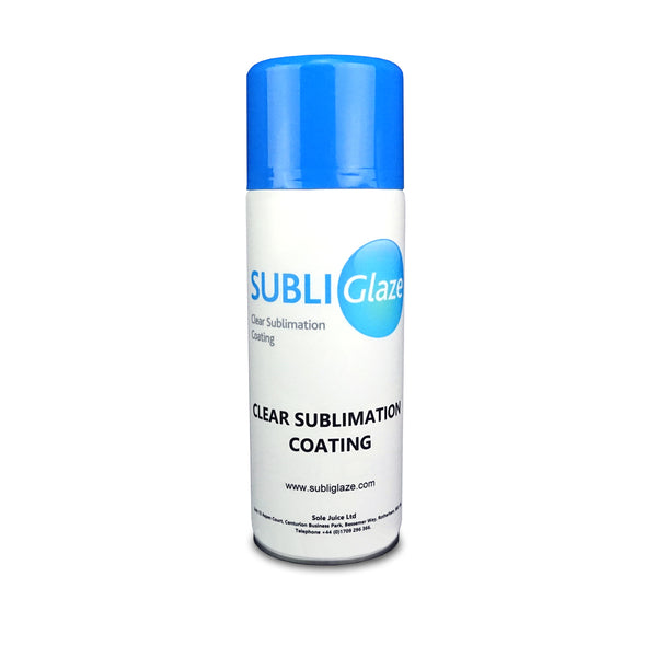 Subli Glaze™ Clear