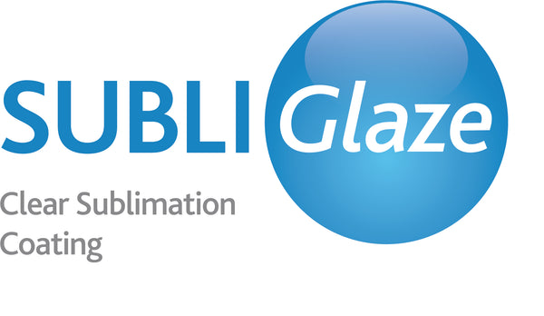 Subli Glaze™ Clear Coating