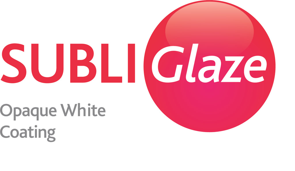 Subli Glaze™ White Base Coating