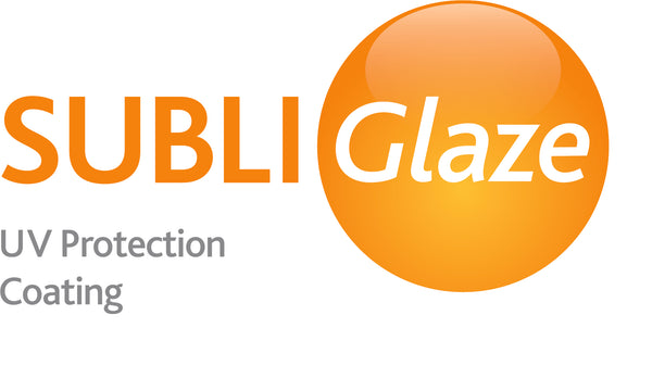 Subli Glaze™ UV Protection Coating
