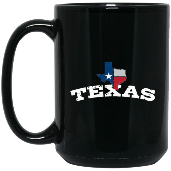 Texas Flag Mug Home State Apparel Texas Texas Home Mug For Men