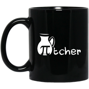 Pi Day Mug Funny Teacher Designs Mug Pi Teacher Gifts