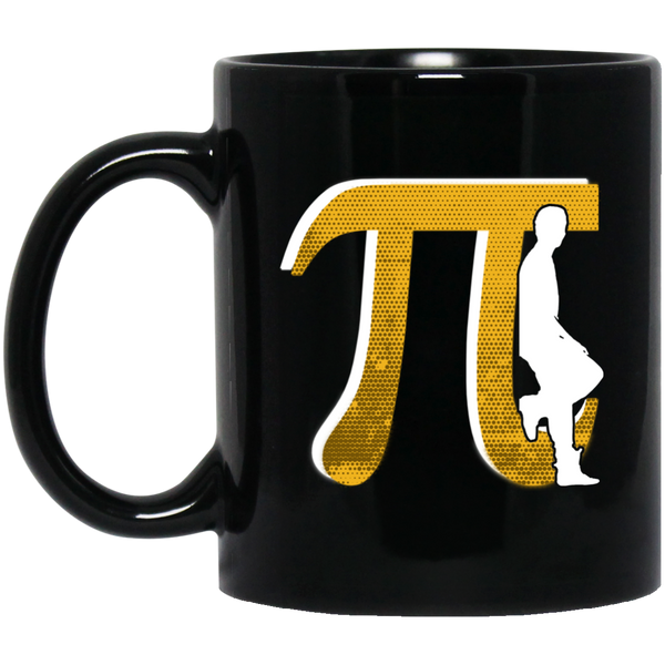 Pi Day Mug Pi Day 2018 Mug Its A Beautiful Day To Leave Me Alone Mug