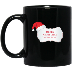 Funny Santa Claus Gift For Christmas Merry Christmas Tee Mug