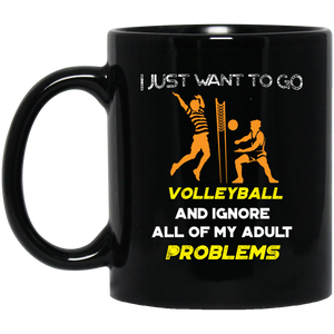 Volleyball Mugs Dad Volleyball Mugs For Teen Girls