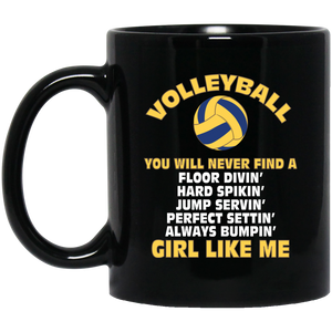Funny Christmas Mugs Volleyball Quote Mugs Volleyball Christmas Ornament