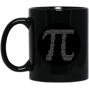 Pi Day Mug 3.14 Pie Mug Funny Math Teacher Gifts