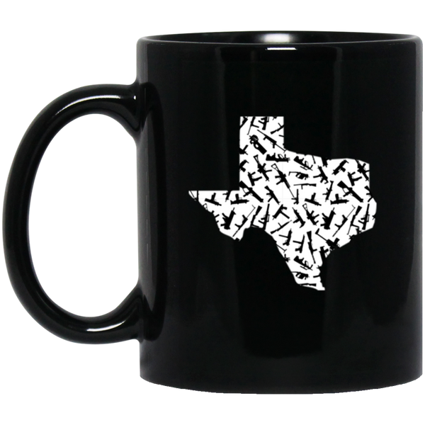State Of Texas Mug I Love Tx Mug Texas Flag Mug