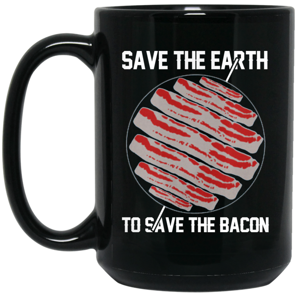 Earth Mugs There Is No Planet B Save The Earth Mug